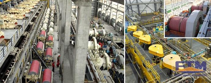 core ore beneficiation equipment